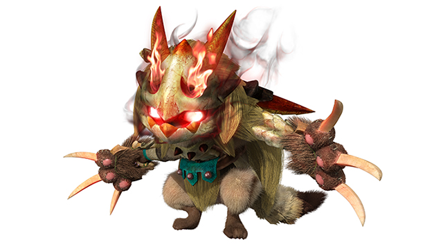 MHXX育成最強獵貓