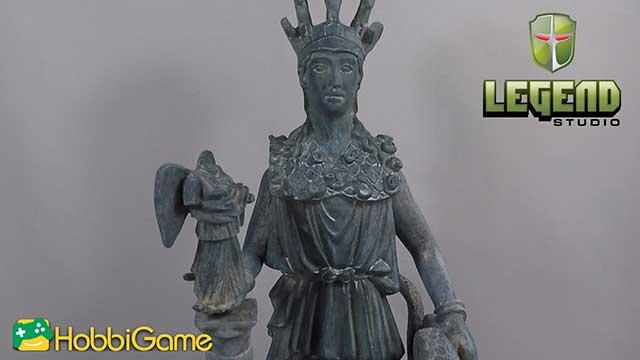 LEGEND-Athena雅典娜像