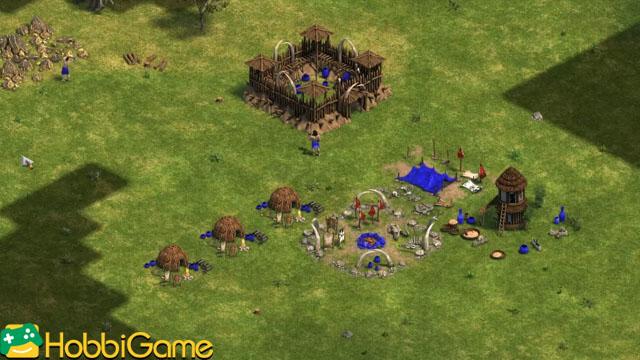 Age of Empires Definitive Edition, AoEDE, AoE, Windows 10, PC