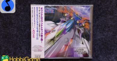 《高智能方程式Sin》Original Sound Track Vol.2