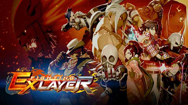 Fighting-EX-Layer