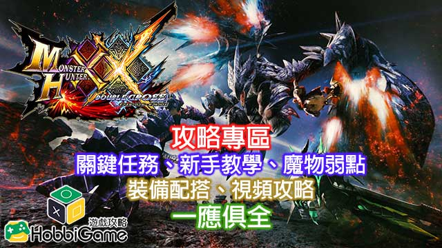 MHXX Guide