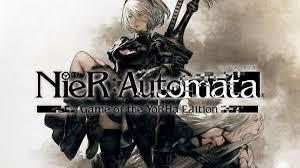 NieR:Automata Game of the YoRHz Edition