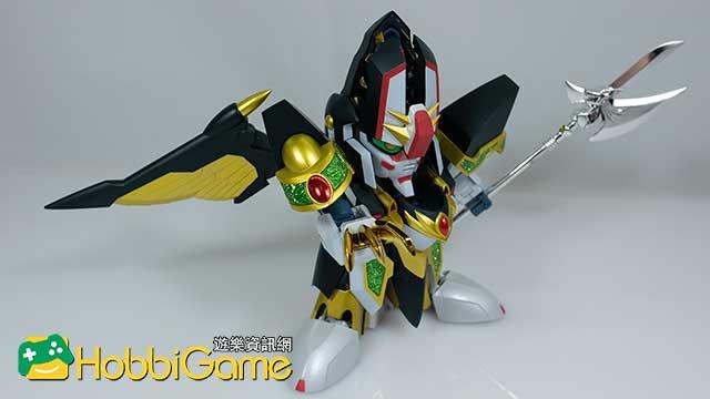 SDX-龍機DRAGOON