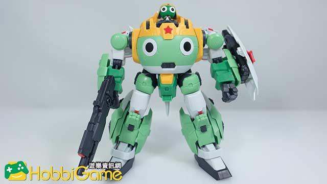 KERORO ROBOT UC