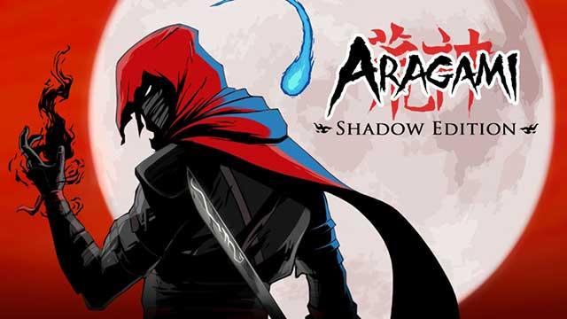 Aragami - Shadow Edition-