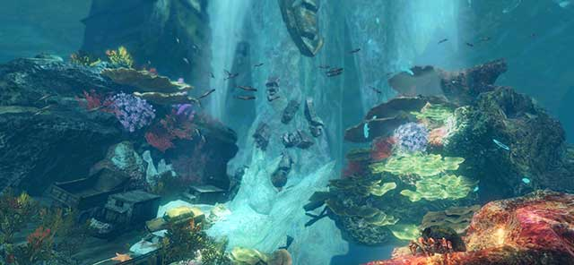 深世海Into the Depths