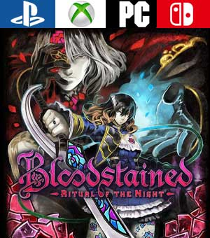 Bloodstained 攻略