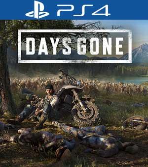 Days Gone 攻略