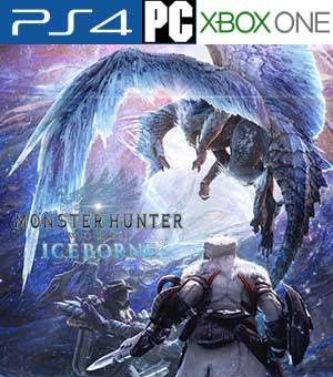 Monster Hunter World: Iceborne 遊戲攻略