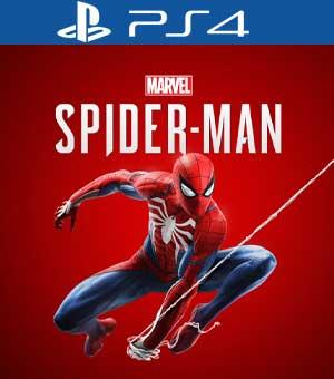 Marvel's Spider-Man攻略