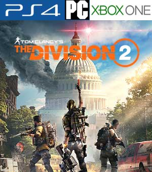 THE DIVISION 2攻略