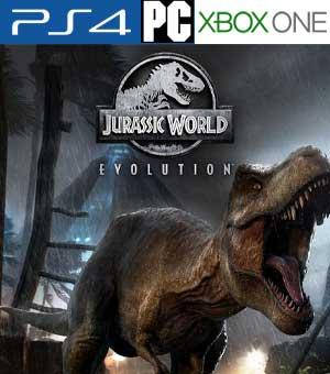 Jurassicworld Evolution 攻略