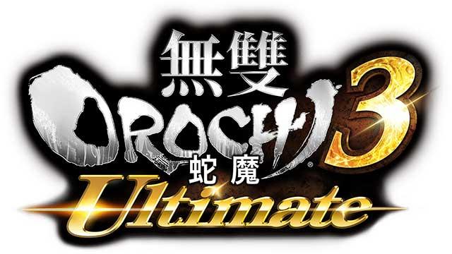無雙OROCHI 3 ULTIMATE