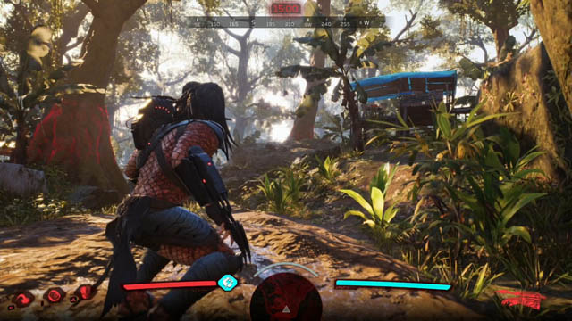 《Predator: Hunting Grounds》 氣氛仍算緊張刺激 平衡度有進步空間