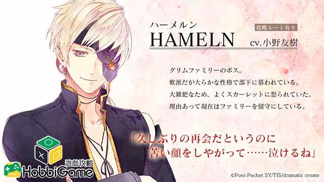 HAMELN / ハーメルン