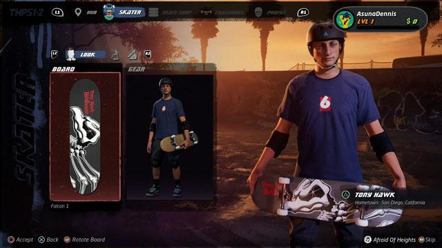 速試《Tony Hawk's Pro Skater 1+2》 重溫經典滑板遊戲 新手要花時間適應