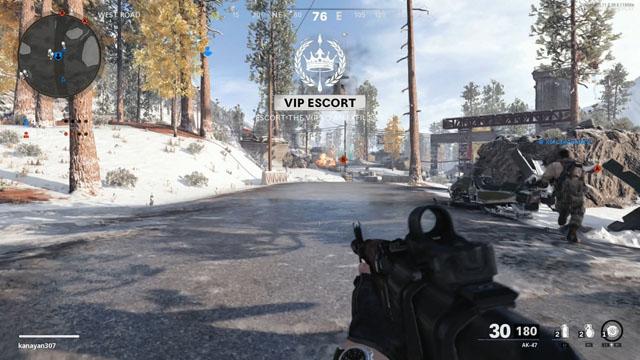 Call of Duty Black Ops Cold War Open Beta 周末體驗新地圖、新玩法