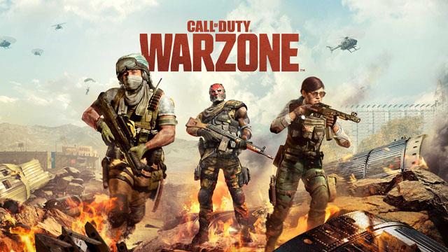 《決勝時刻︰黑色行動冷戰》與《現代戰域》第4季 本星期五正午開場