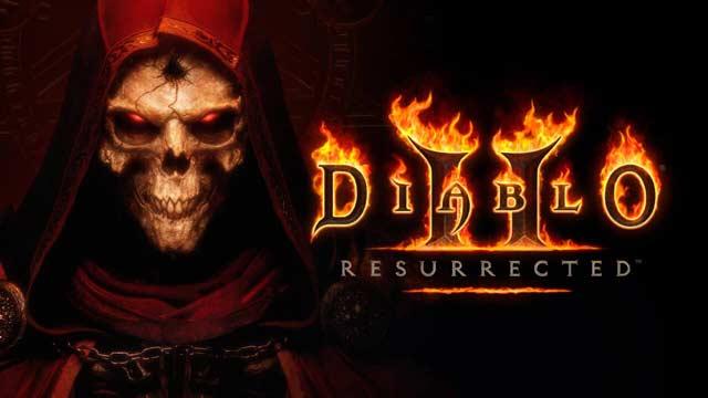 DiabloII: Resurrected